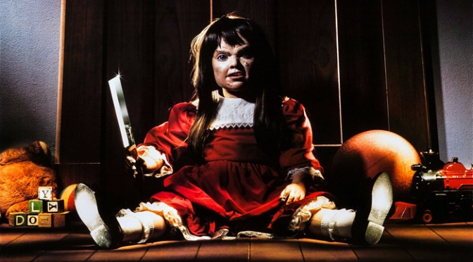Dolly Dearest: Killer Doll Movie Coming To Blu-Ray From Vinegar Syndrome
