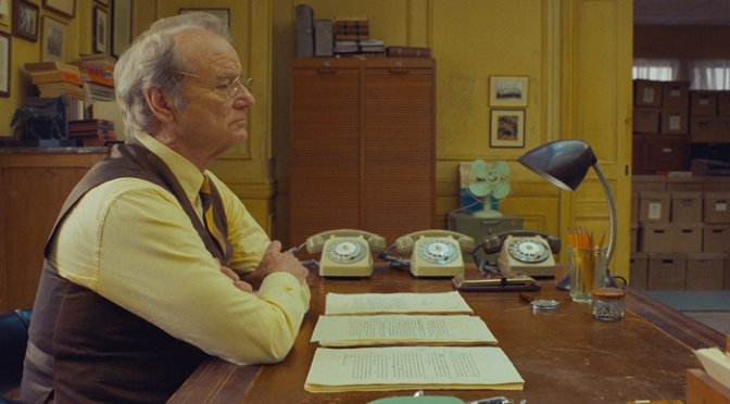 The French Dispatch Trailer: Wes Anderson Returns With An Ensemble Cast