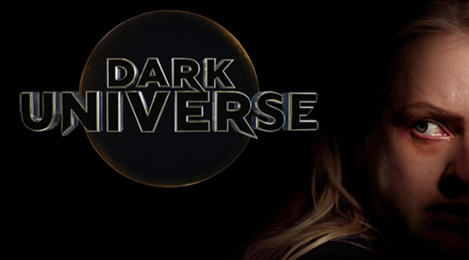 The Invisible Man and the New Dark Universe