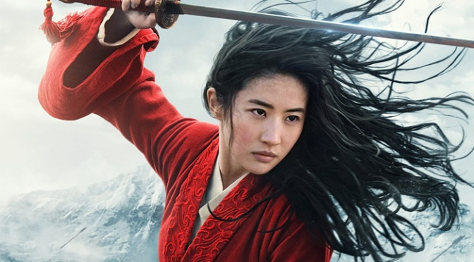 History's Warrior Women: Stories We Want To See on Film
