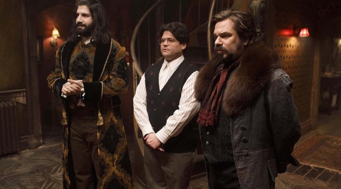 What We Do In The Shadows Season 2 Trailer: Super Bowl Parties And Vampire Slayers