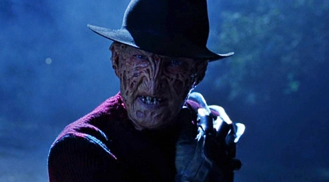"Robert Englund Teases New Role In A ""Terribly Popular Show"""