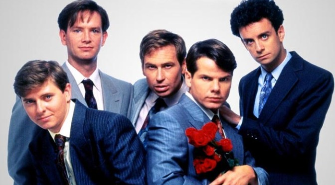 The Kids In The Hall Returning To TV With New Amazon Series