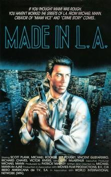 LA Takedown