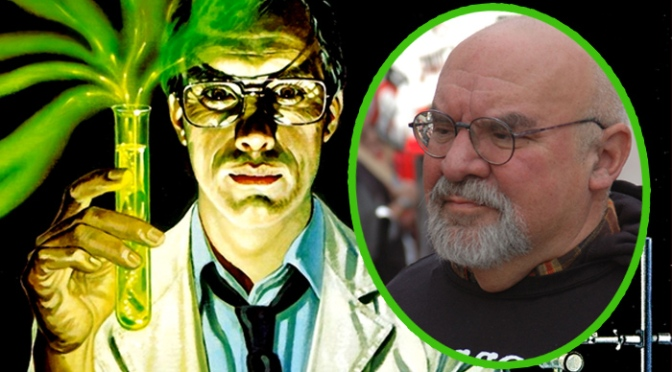 Stuart Gordon: Iconic FIlmmaker Behind Re-Animator And From Beyond Dies At 72