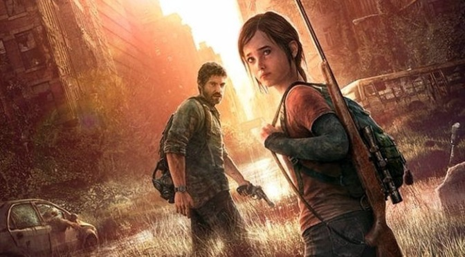 The Last Of Us TV Series In Development At HBO From Chernobyl Creator