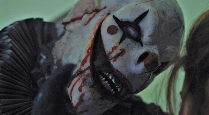 The Jack In The Box: First Trailer For New Killer Clown Movie