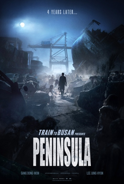Train To Busan: Peninsula