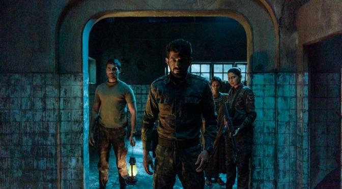 Betaal Trailer: Zombies Break Loose In Netflix's Latest Horror Series