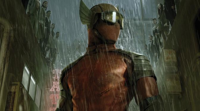 Gundala: Explore Indonesia's First Superhero Film!