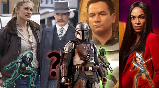 Is The Mandalorian Making A Mistake With Season 2?