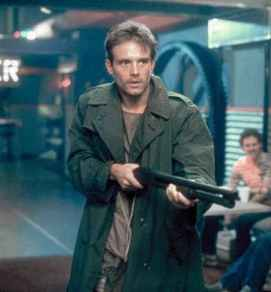 Michael Biehn in The Terminator (1984)
