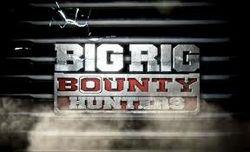 Big Rig Bounty Hunters TitleCard