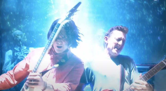 Bill and Ted 3: Face the Music Release New Trailer But Shifts Release To VOD