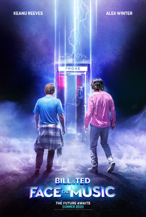 Bill and Ted3