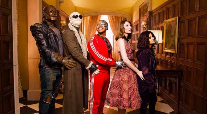 Doom Patrol Season 2 Trailer: The Superhero Weirdos Are Back On HBO Max