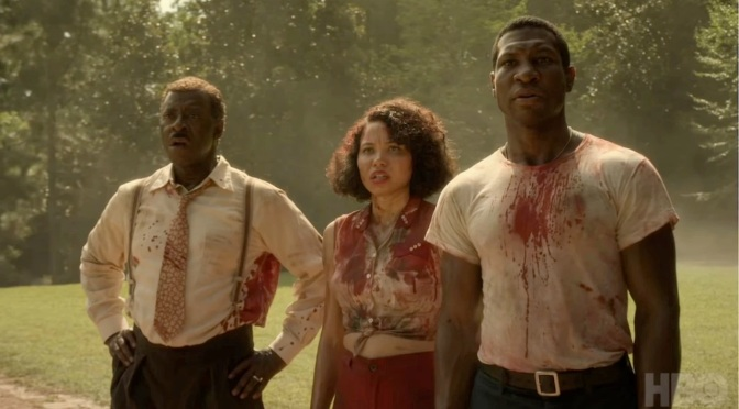 Lovecraft Country Trailer: Jordan Peele and J.J. Abrams' Supernatural Series Brings Real-Life Terrors