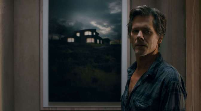 You Should Have Left: Kevin Bacon Stars In Blumhouse's Latest Thriller