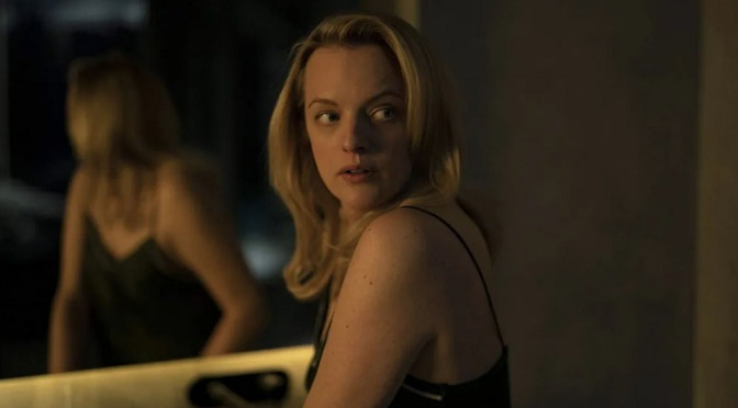 Elisabeth Moss To Star In Neo-Noir Anthology Series Black Match For Hulu