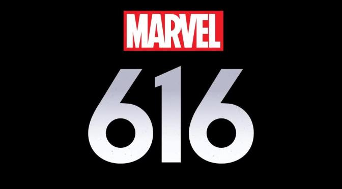 [SDCC 2020] Marvel's 616 Debuts Two Exclusive Clips From The Disney+ Docuseries