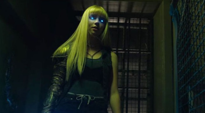 The New Mutants: New Teaser Showcases Magik; Film Confirmed For Virtual SDCC Panel