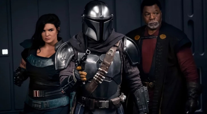 The Mandalorian Season 2: First Trailer Teases The Return Of Some Familiar Faces