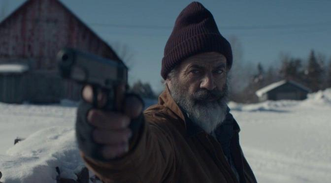 Fatman Trailer: Mel Gibson Is A Bitter, Hard-Drinking, Gun-Touting Santa Claus