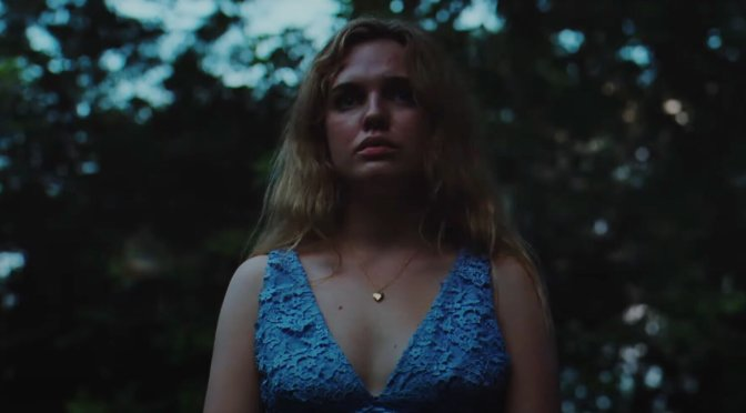 The Giant Trailer: Odessa Young Unravels A Series Of Murders In New Mystery Thriller