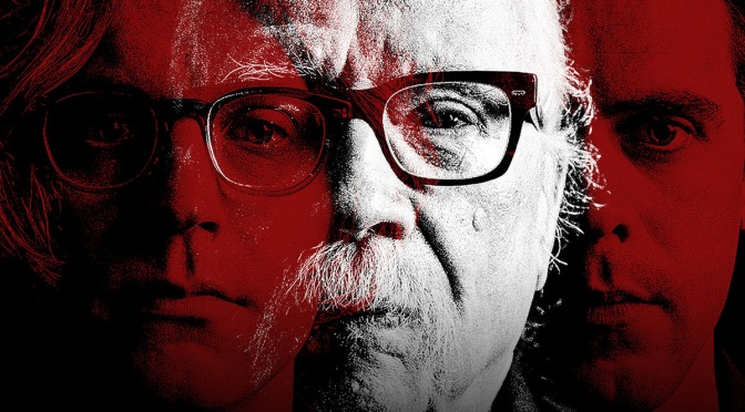 "John Carpenter Announces Lost Themes III; Drops First Track ""Weeping Ghost"""