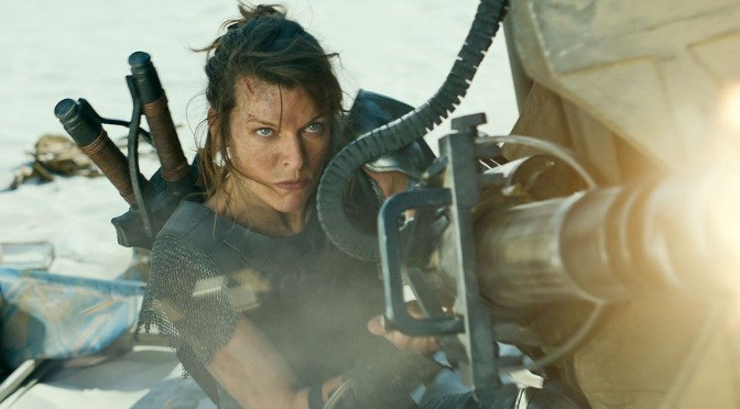 Monster Hunter Trailer: Milla Jovovich Stars In The Action-Packed Big Screen Video Game Adaptation
