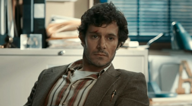 The Kid Detective Trailer: Adam Brody Leads This Dryly Comic Crime Caper