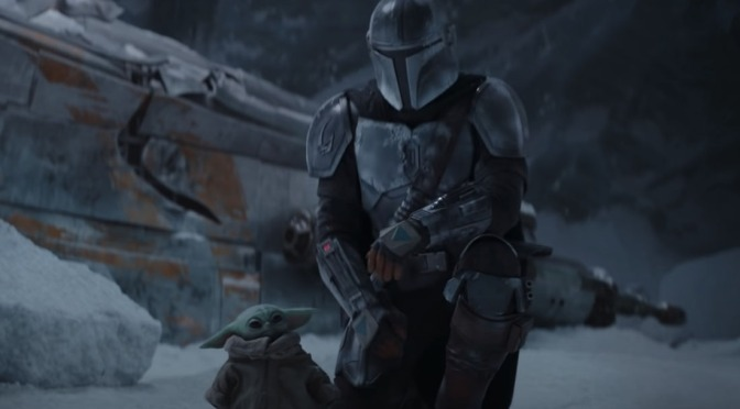 The Mandalorian: Check Out The Newest Trailer For Season 2