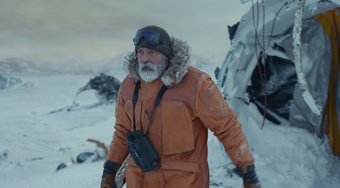 The Midnight Sky Trailer: George Clooney's Netflix Sci-Fi Adventure Arrives This Christmas