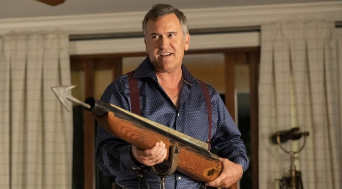 Black Friday: Bruce Campbell and Devon Sawa Join Holiday Shopping Horror Movie