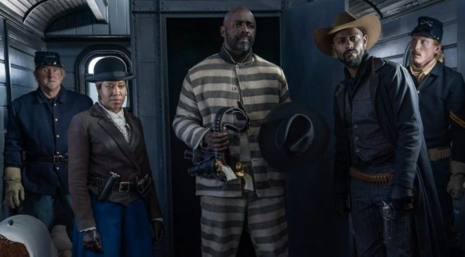 The Harder They Fall Trailer: Jonathan Majors, Regina King and Idris Elba Face Off In New Netflix Western