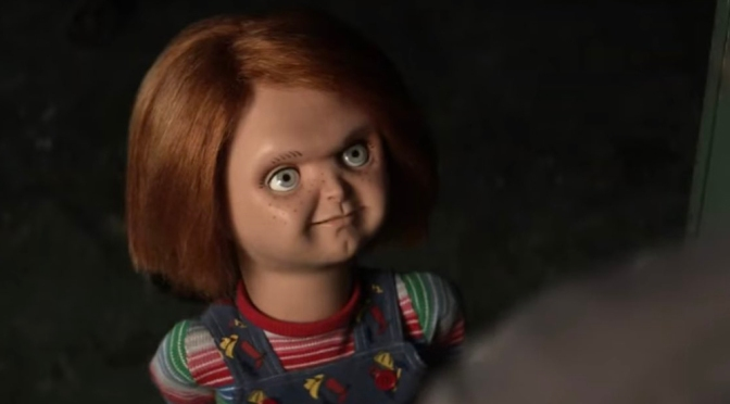 Chucky Trailer – Syfy And USA Series Featuring The Return Of Brad Dourif!