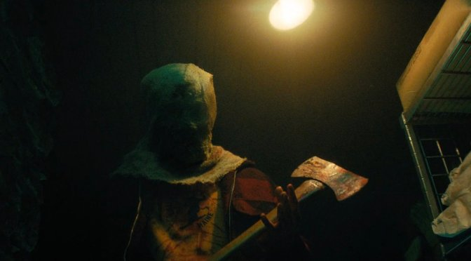 Fear Street Part 2: 1978 Trailer Brings The Friday The 13th Vibes This Summer!