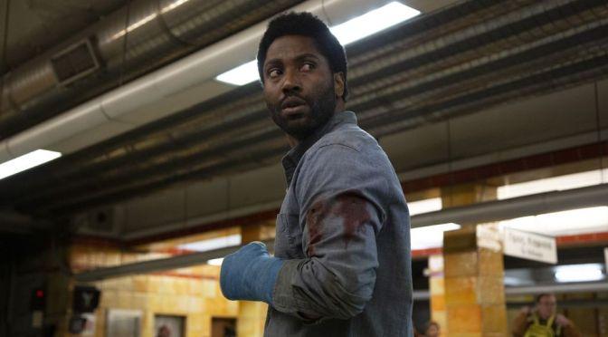 Beckett Trailer: John David Washington's Intense New Netflix Thriller