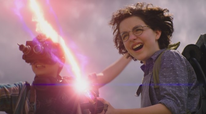 Ghostbusters: Afterlife Trailer Gives Us A Look At Some Familiar Faces!