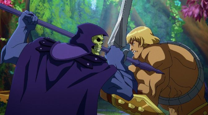 Masters of the Universe: Revelation Trailer For Animated Reboot From Netflix And Kevin Smith