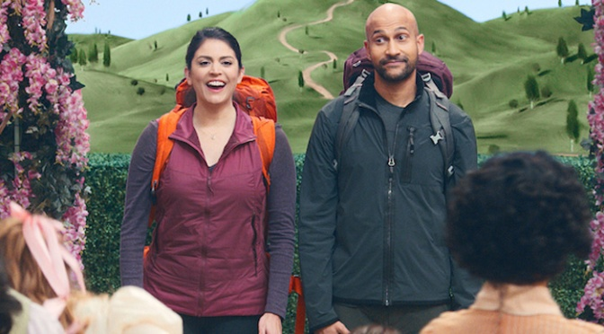 Schmigadoon! Trailer: Get Trapped In A Musical With Apple's Latest TV Series