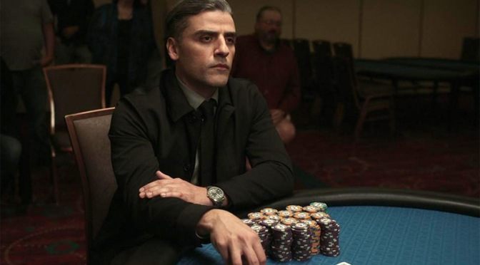 The Card Counter Trailer: Oscar Isaac Gambles Big In Paul Schrader's Latest